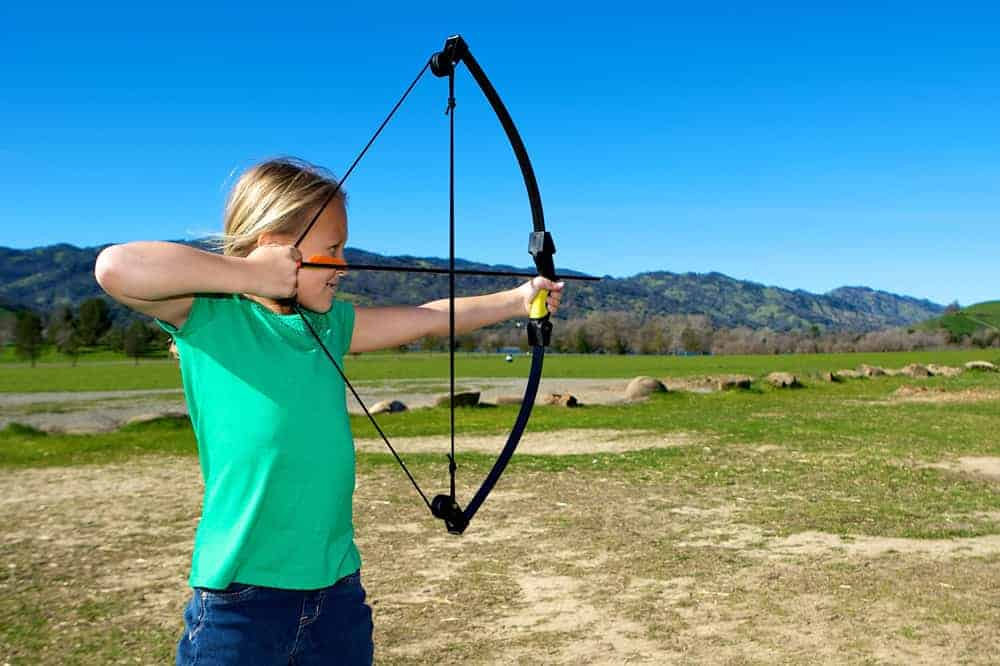 Best Beginner Compound Bow - bowsandarrowspro