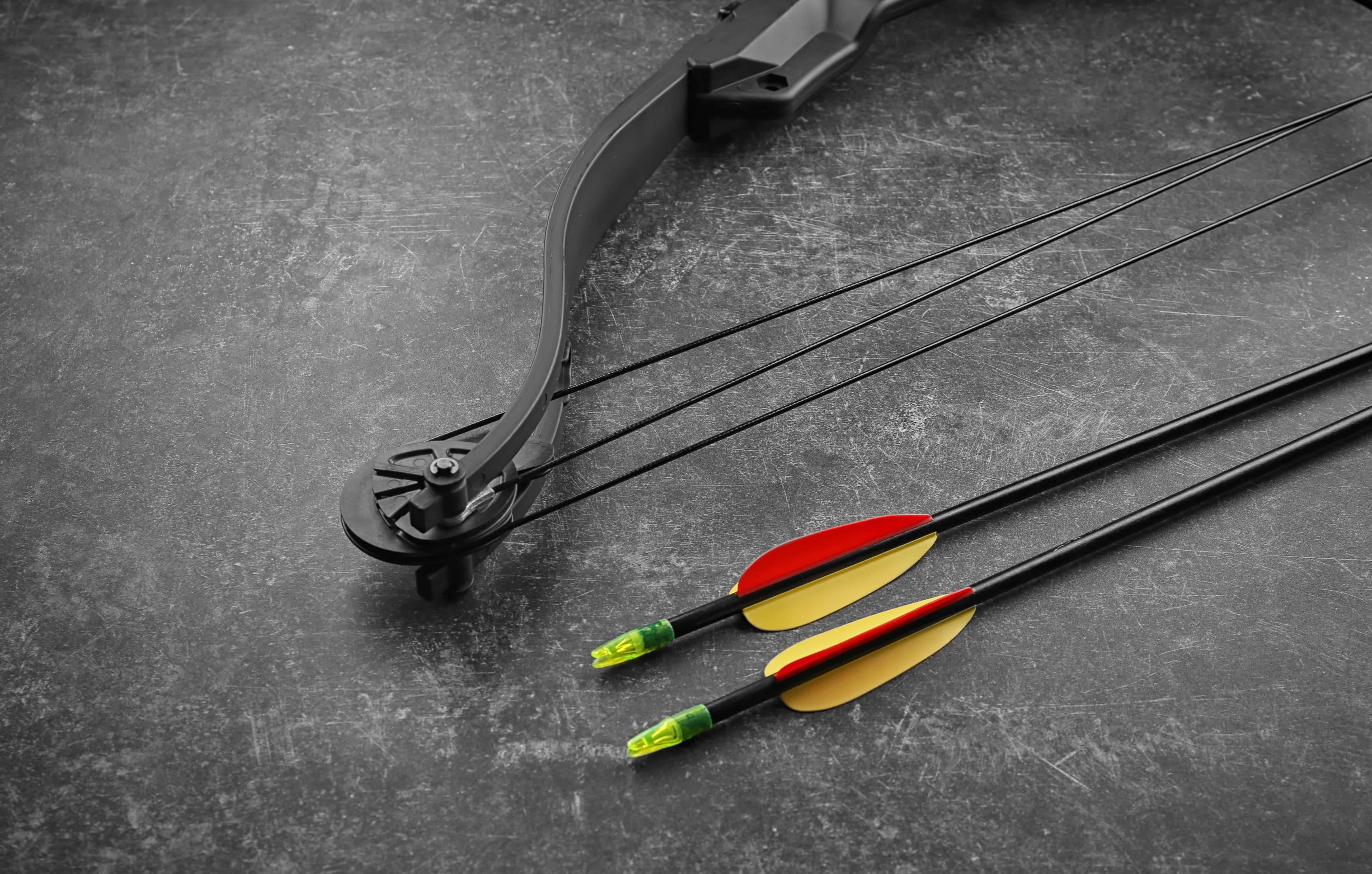 Can You Dry Fire A Compound Bow - bowsandarrowspro