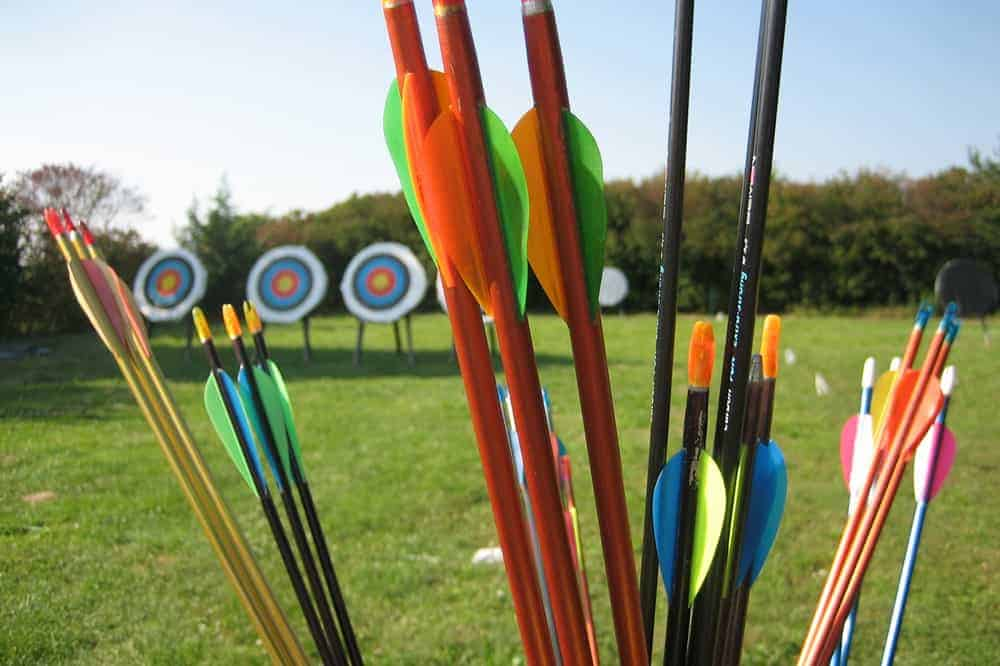 What are Compound Bows Made of - arrows - bowsandarrowspro