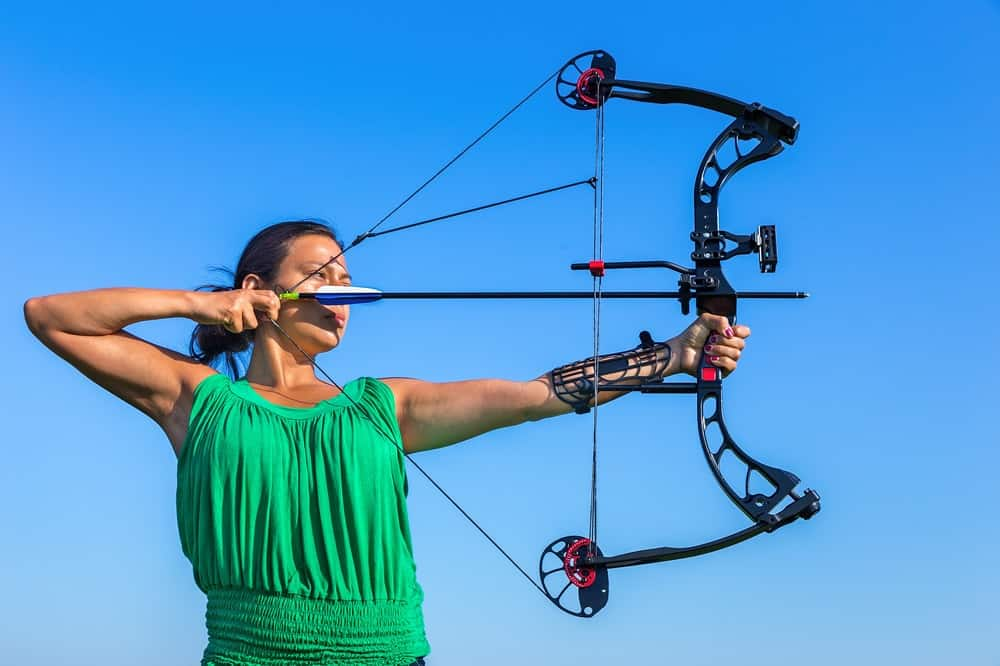 How Often Should I Restring My Compound Bow - bowandarrowspro