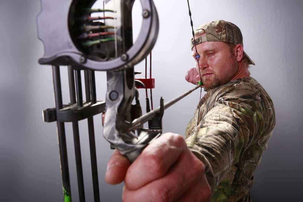 What are Compound Bows Made of - bowsandarrowspro