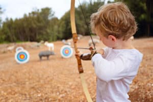 How to Get into Archery: Top Tips for Beginners